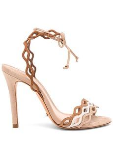 Schutz Jaffy Heel in Tan. - size 10 (also in 6,7,7.5,8,8.5,9.5)