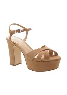 Schutz Keefa Platform Sandal (Women)