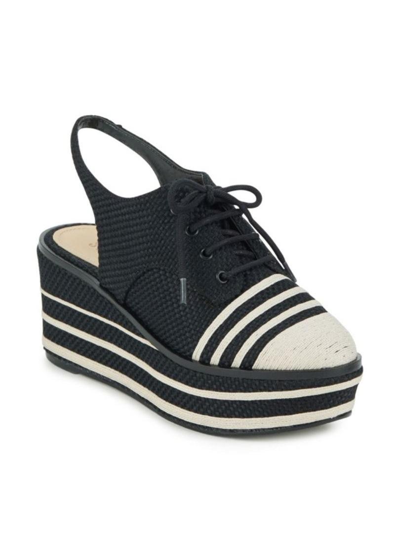 87c01d8d57fe SCHUTZ Schutz Lavanna Slingback Platform Shoes