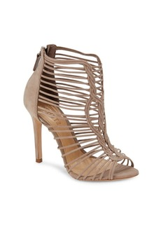 Schutz Margaery Strappy High-Heel Sandals
