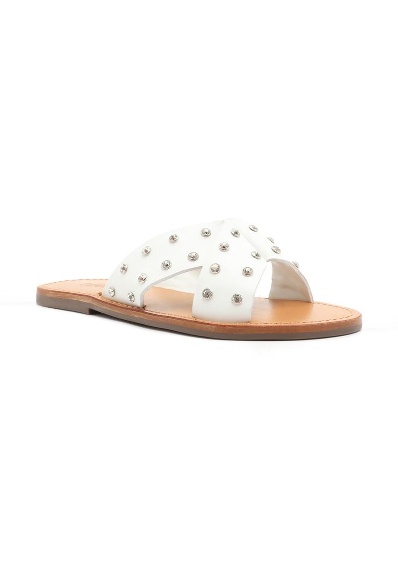 Schutz Marilu Studded Sandal (Women)