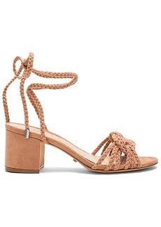 Schutz Marlie Sandal in Rose. - size 10 (also in 6,7,7.5,8,8.5,9)