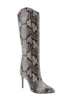 Schutz Maryana Pointy Toe Boot (Women)