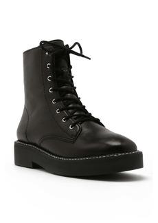 Schutz McKenzie Lace-Up Boot (Women)