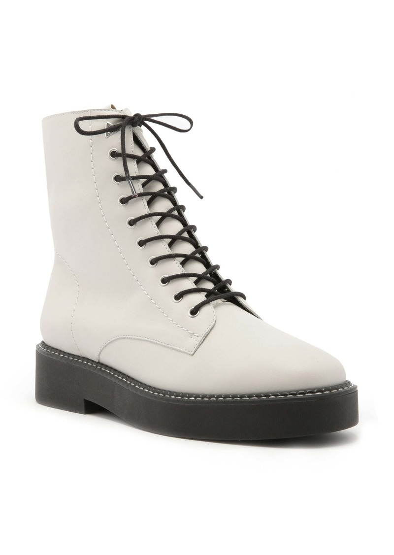 Schutz McKenzie Lace-Up Boot (Women)