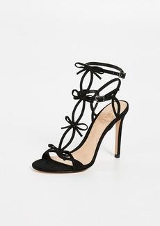 Schutz Moah Strappy Sandals