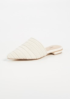 Schutz Morganna Point Toe Mules