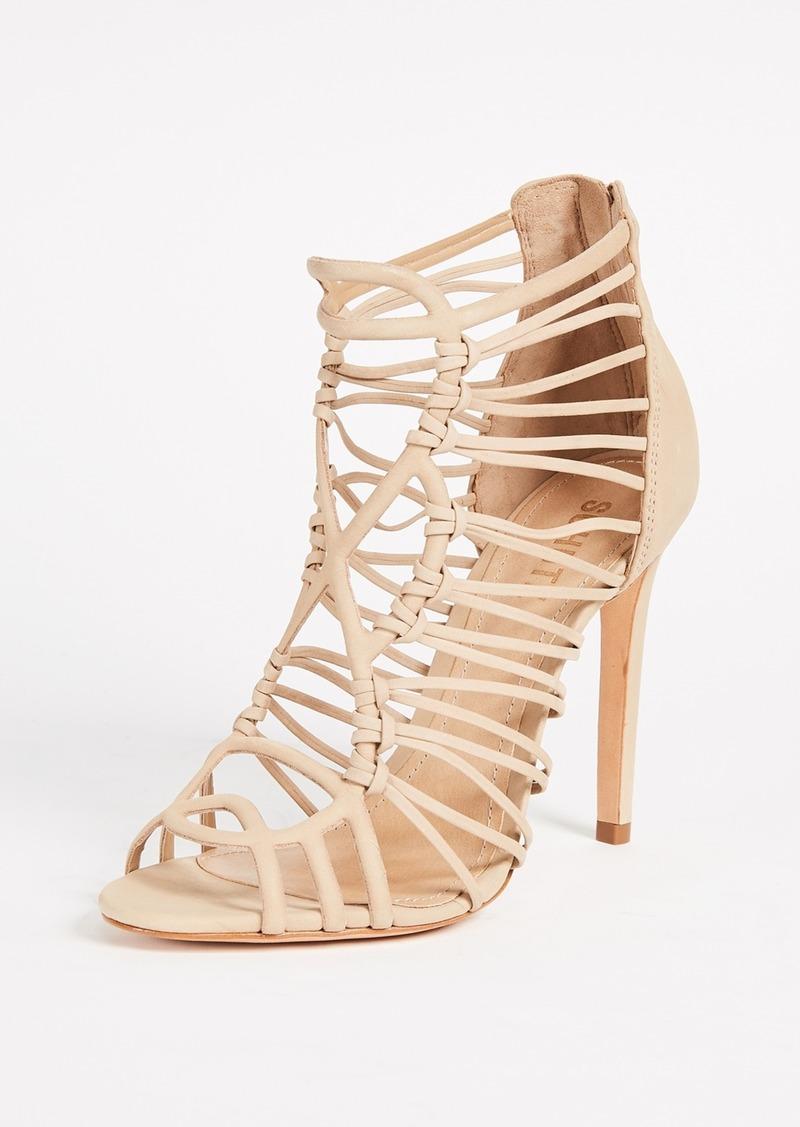 9d563d61c2 SCHUTZ Schutz Naama Caged Sandals | Shoes