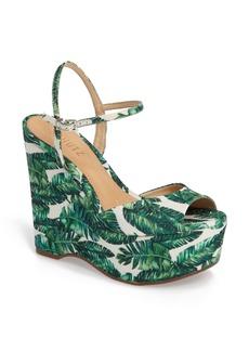 Schutz Patrycia Wedge Sandal (Women)