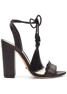 Schutz Primm Heel in Black. - size 10 (also in 6,6.5,7,7.5,8,8.5,9,9.5)