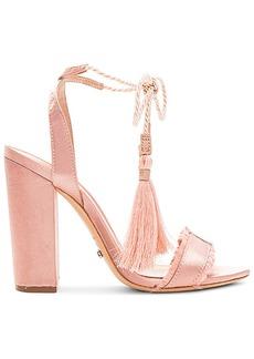 Schutz Primm Heel in Rose. - size 10 (also in 6,6.5,7,7.5,8,8.5,9,9.5)