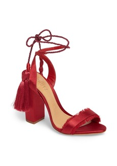 Schutz Primm Lace-Up Sandal (Women)