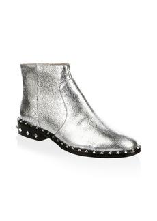 Schutz Rahel Leather Booties