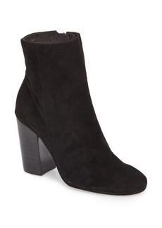 Schutz Ravan Block Heel Bootie (Women)