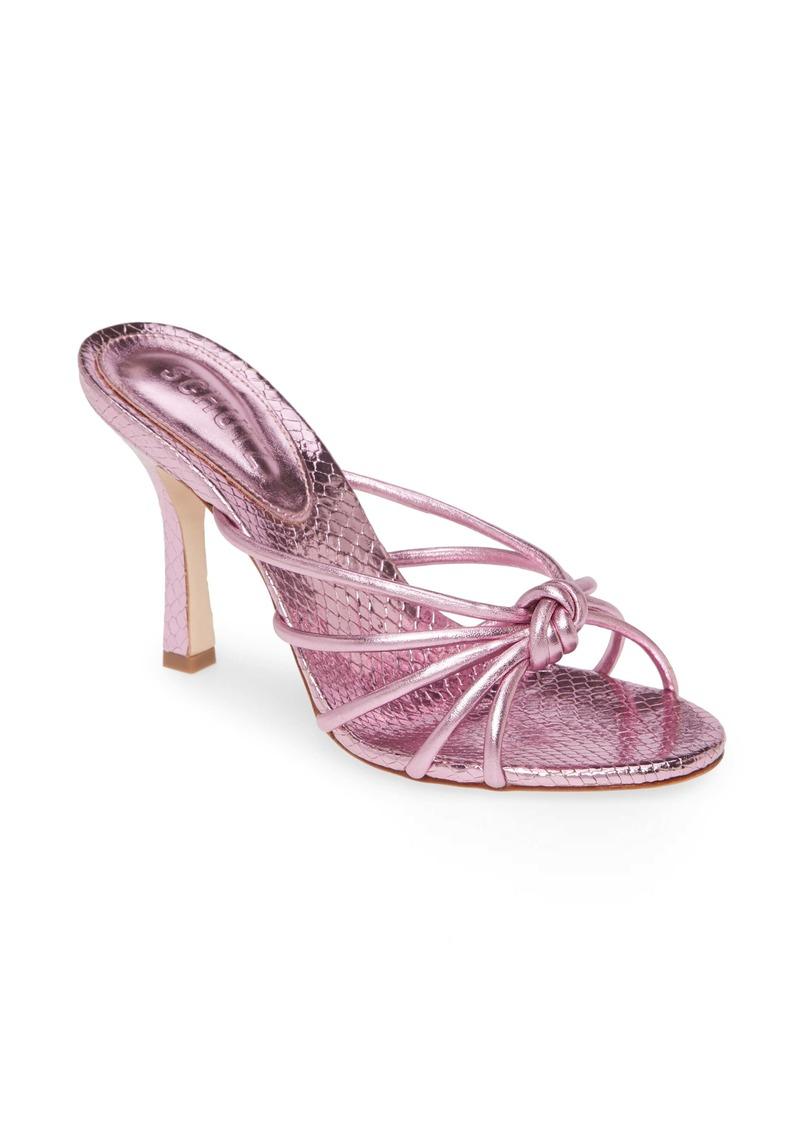 Schutz Rina Slide Sandal (Women)