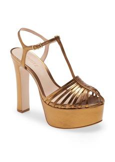 Schutz Roxi Strappy Sandal (Women)