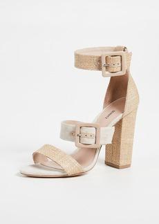 Schutz Sarah Strappy Sandals