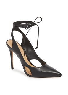 Schutz Sharon Cutout Pump (Women)
