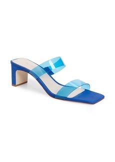 Schutz Taina Slide Sandal (Women)