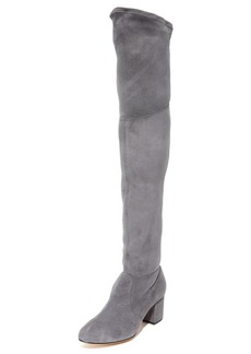 Schutz Tamarah Over the Knee Boots