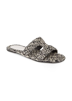 Schutz Tammya Slide Sandal (Women)