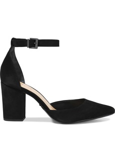 Schutz Woman Ionara Nubuck Pumps Black