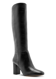 SCHUTZ Women's Bonita Block High-Heel Boots