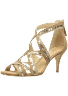 SCHUTZ Women's Cayenne Gladiator Sandal   M US