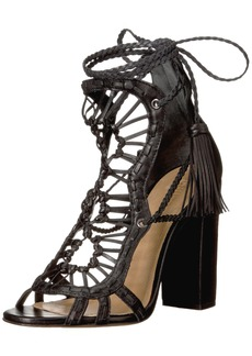 SCHUTZ Women's Dubai Gladiator Sandal