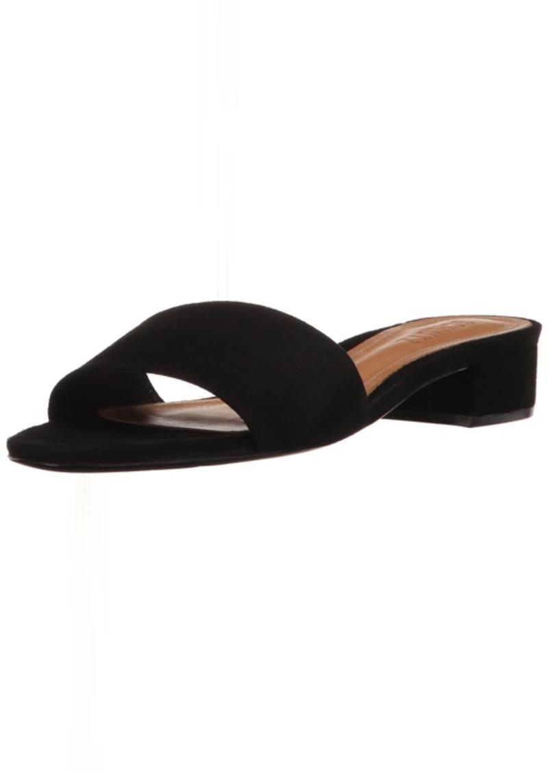SCHUTZ Women's Elke Slide Sandal   M US