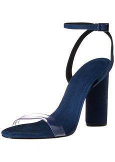 SCHUTZ Women's GEISY Heeled Sandal   M US