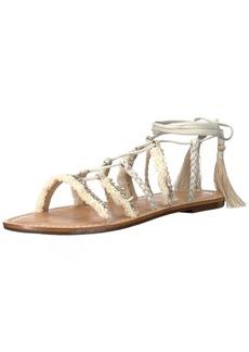 SCHUTZ Women's Jolina Gladiator Sandal   M US