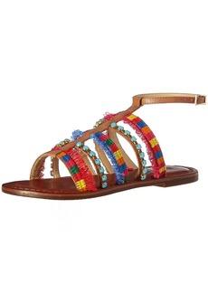 SCHUTZ Women's Kelina Gladiator Sandal