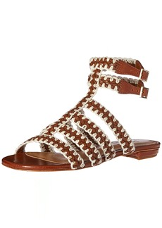 SCHUTZ Women's Lorena Gladiator Sandal
