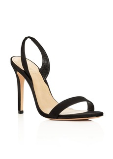 SCHUTZ Women's Luriane Slingback High-Heel Sandals