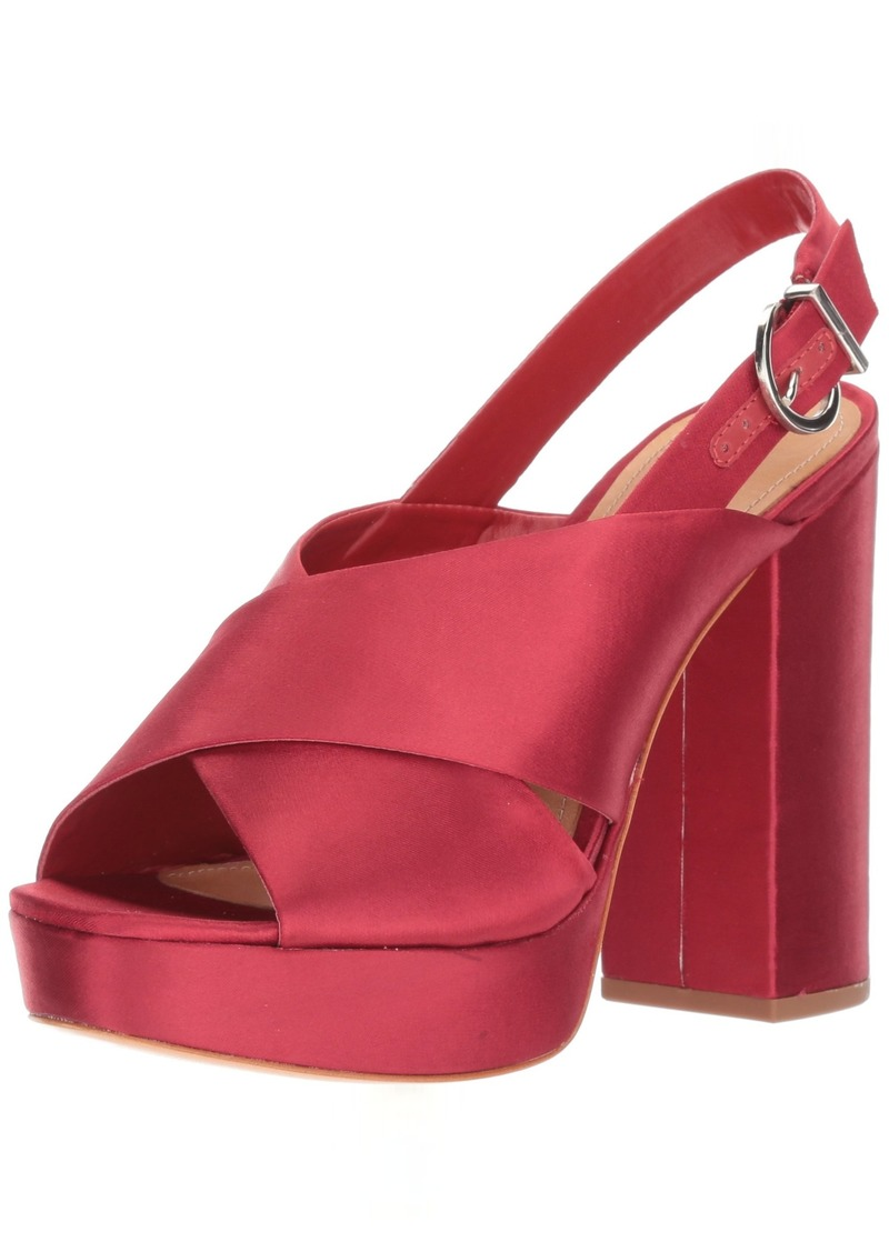 SCHUTZ Women's Millie Heeled Sandal   M US