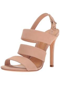 SCHUTZ Women's MORIANNA Heeled Sandal   M US