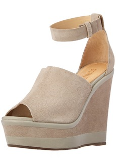 SCHUTZ Women's Morlen Wedge Sandal