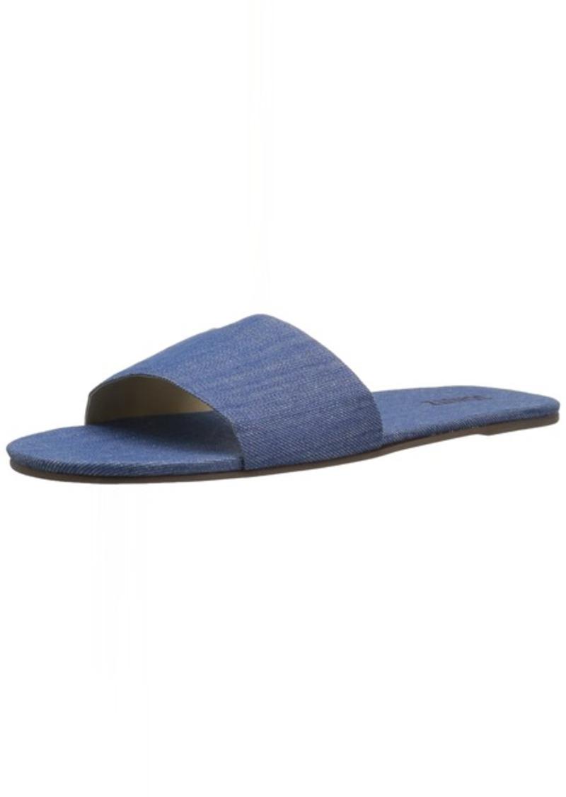 SCHUTZ Women's Nulce Slide Sandal   M US