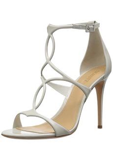 SCHUTZ Women's Rania Heeled Sandal   M US