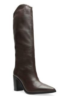SCHUTZ Women's Valy Pull On High Heel Boots