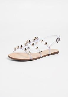 Schutz Yarin Strappy Sandals