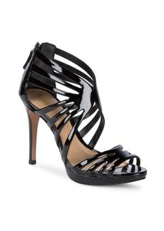 SCHUTZ Yasmine Stiletto Sandals