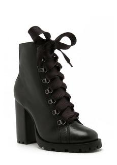 Schutz Zara Lace-Up Boot (Women)