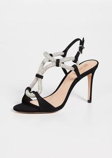 Schutz Zemna Strappy Sandals