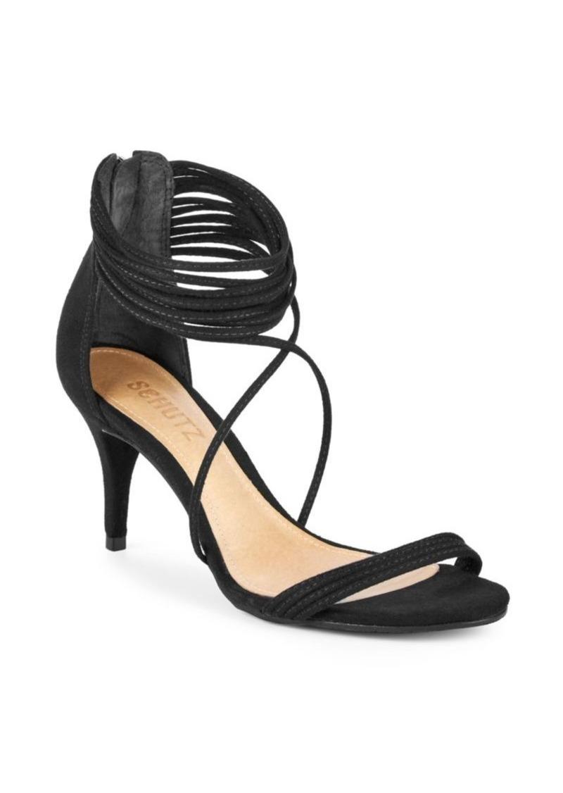 a7bd414dc4e0 SCHUTZ Violita Stiletto Sandals