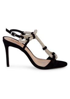SCHUTZ Zemna Heeled Sandals