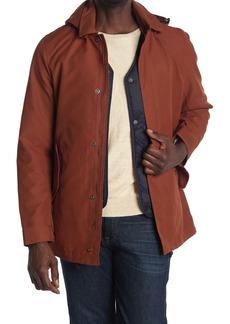 Scotch & Soda Bonda Vest & Parka Jacket 2-Piece Set