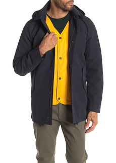 Scotch & Soda Bonda Vest & Parka Jacket 2-Piece Set