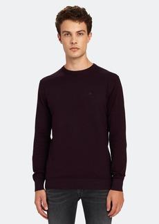 Scotch & Soda Classic Crewneck Sweater - S - Also in: XXL